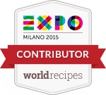 Silva Avanzi Rigobello partecipa al progetto World Recipes di Expo